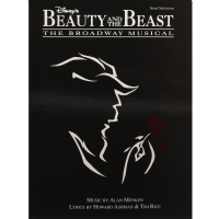 Beauty And The Beast  Vocal Selection